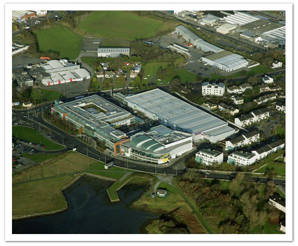 wellpark-retail-aerial